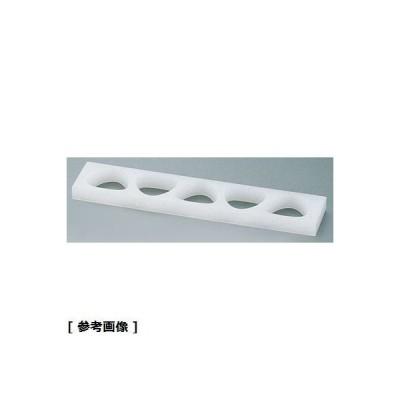 TKG (Total Kitchen Goods) BON112 山県PEおにぎりB型(3穴 小)