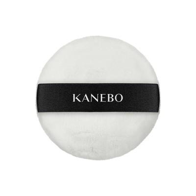 KANEBO フェースパウダー パフ スポンジ・パフ
