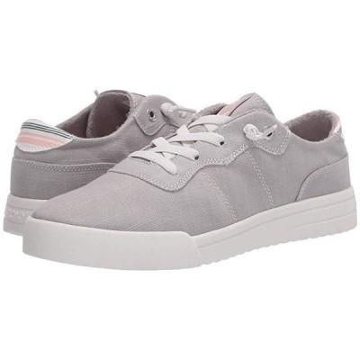 ロキシー Cannon レディース スニーカー シューズ 靴 Grey