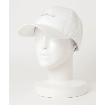 BRIEFING / ORGANIC COTTON CAP MEN 帽子 > キャップ