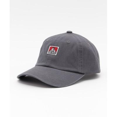 BENCH AT THE GREENE / 《BEN DAVIS》 THE ORIGINAL LOW CAP MEN 帽子 > キャップ