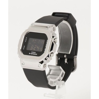 G-SHOCK/ジーショック 時計 GM-S5600-1JF