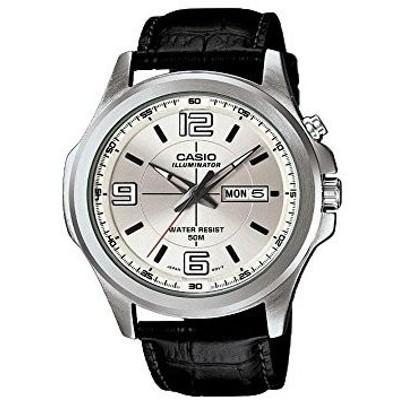 当店1年保証 カシオMTP-E202L-7AVDF Casio Wristwatch