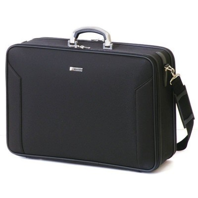【日本製 国産】 ウノフク BAGGEX ORIGIN バジェックス オリジン ビジネスバッグ アタッシュケース A3 XLサイズ 2層 日本製 ブラック 24-0311-10
