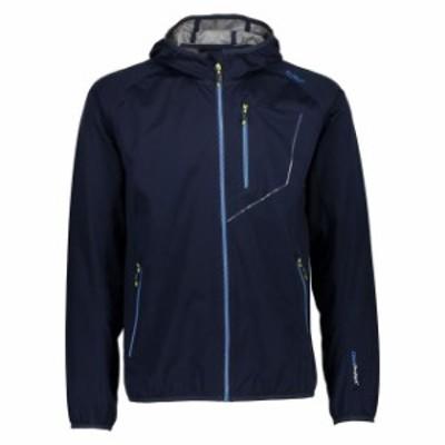 cmp シーエムピー アウトドア 男性用ウェア ジャケット cmp jacket-fix-hood