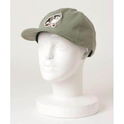 yield / 【Basiquenti】Raccoon Cap BCN-K11663 MEN 帽子 > キャップ