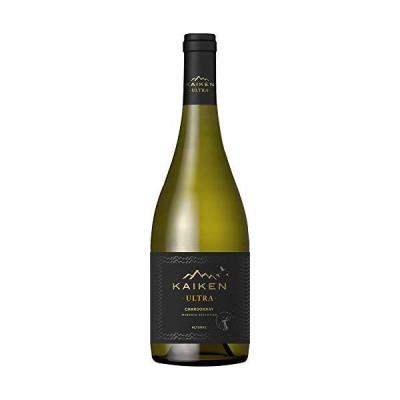カイケン・ウルトラ・シャルドネモンテス 白ワイン 辛口 アルゼンチン 750ml