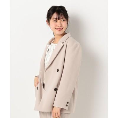 【アルシーヴ】テーラードジャケット