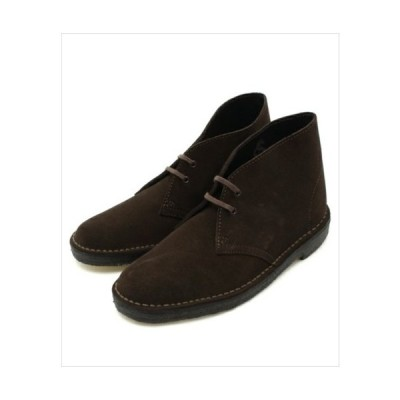 Clarks(クラークス) 26107163 DESERT BOOT.Desert Boot / ウィメンズ デザートブーツ