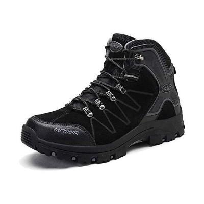 レロコ  登山靴 トレッキングシューズ マウンテンシューズ レディース 男性用 ハイキング ウォーキング 中綿