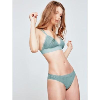 fran de lingerie / 【MISS CURIOSITY】Isabel イザベル ブラレットセット S-XLサイズ <Type-A> WOMEN アンダーウェア > ブラ&ショーツ