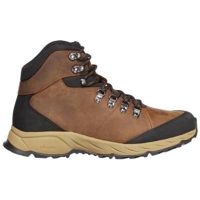 アルパインデザイン メンズ ブーツ・レインブーツ シューズ Alpine Design Men's Trekker Hiker Boots