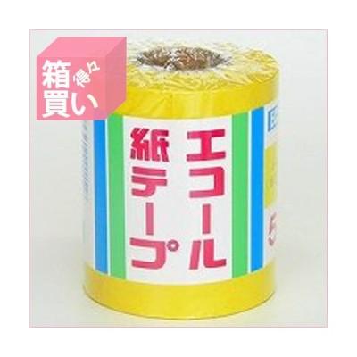 【箱買い商品 / 一箱120セット】エコール 紙テープ5イリキ エコール (※メーカーからの取り寄せになります)