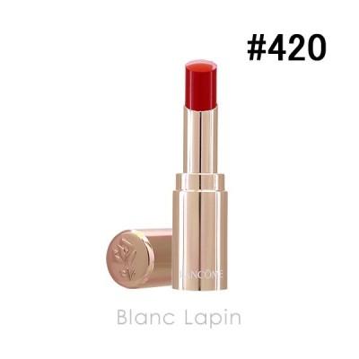 ランコム LANCOME ラプソリュマドモワゼルシャイン #420 フレンチアピール 3.2g [321458]【メール便可】