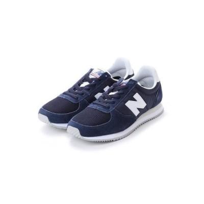 ニューバランス new balance ニューバランス(U220) (ネイビー)