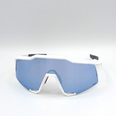 【100%/ワンハンドレッド】 Speed Craft サングラス 野球 軽量 UVカット ハードケース くもり防止 61001-40701