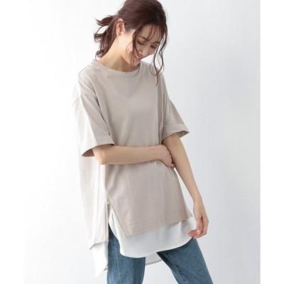 tシャツ Tシャツ USAコットンZIPT/SS/937171