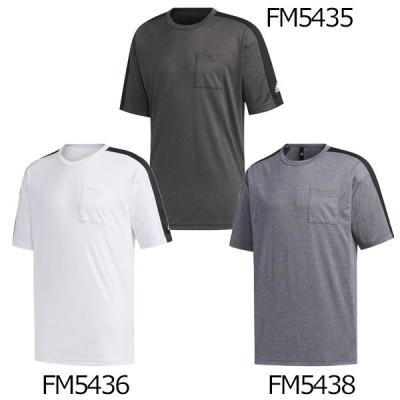 アディダス adidas メンズ MH TERO DS Tシャツ GVF50 メール便対応可