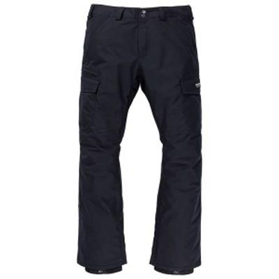 バートン メンズ カジュアルパンツ ボトムス Burton Cargo Pants True Black