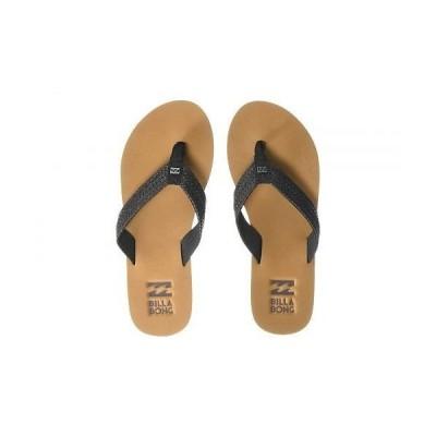 Billabong ビラボン レディース 女性用 シューズ 靴 サンダル Kai - Off-Black