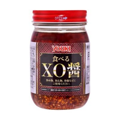 ユウキ 業務用 食べるXO醤 ( 420g )/ ユウキ食品(youki)