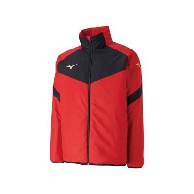 ミズノ(MIZUNO) サッカーウェア ウォーマーシャツ P2JE950162 (メンズ)