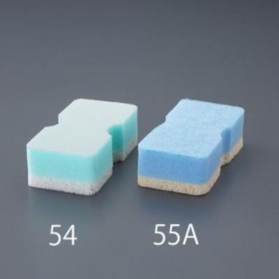 エスコ(ESCO) 160x80x50mm ホーロー浴そう洗い EA928AG-55A