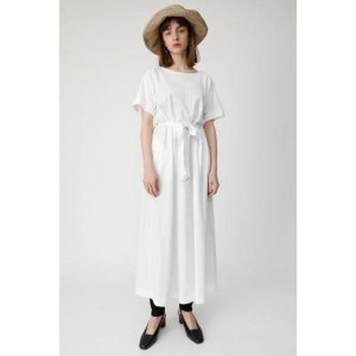 マウジー(MOUSSY)/A LINE CUT ドレス