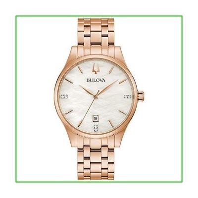 Bulova Dress Watch (Model: 97P152)