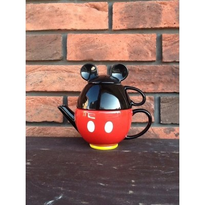 ティーセット/ミッキーマウス