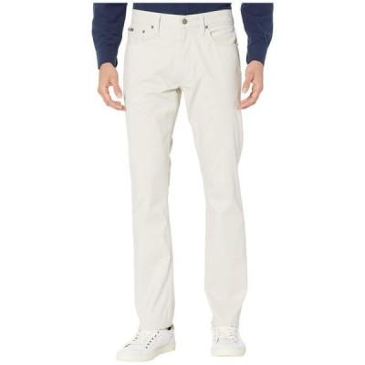 ラルフローレン メンズ カジュアルパンツ ボトムス Varick Stretch Slim Straight Jean