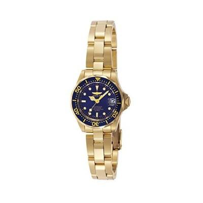 腕時計 インヴィクタ インビクタ INVICTA-8944 Invicta Women's 8944 Pro Diver Collection Gold-Tone