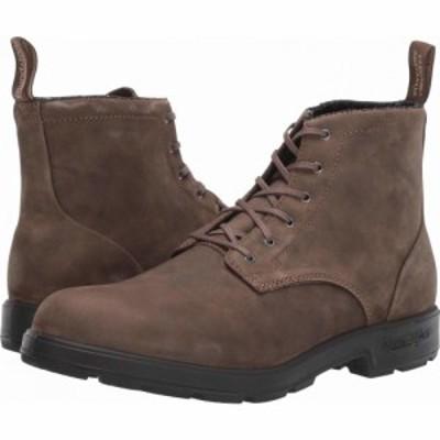 ブランドストーン Blundstone レディース シューズ・靴 BL1930 Rustic Brown