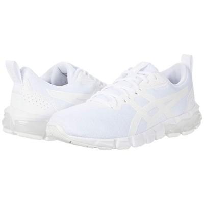 アシックス GEL-Quantum 90 2 レディース スニーカー White/White