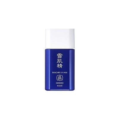 コーセー 雪肌精 スキンケア UV ミルク (25g) SPF50+ PA++++ 日焼け止め SEKKISEI