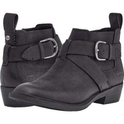 アグ UGG レディース シューズ・靴 Wylma Black
