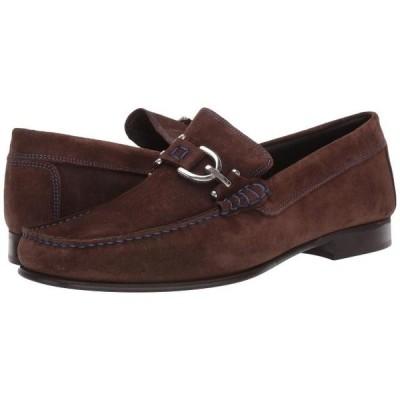 ユニセックス 靴 革靴 ローファー Dacio 3