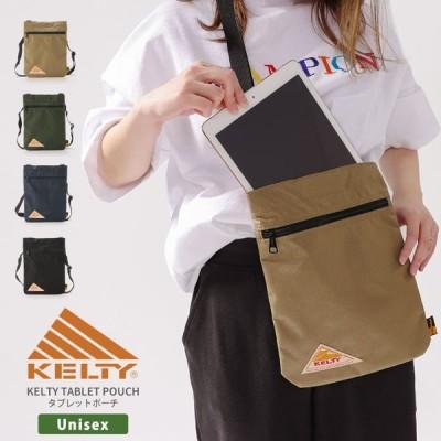 【SALE/セール】ケルティ KELTY ショルダーバッグ サコッシュ 斜めがけバッグ タブレット ポーチ 軽量 メンズ レディース 男女兼用 アウトドア (2592341)