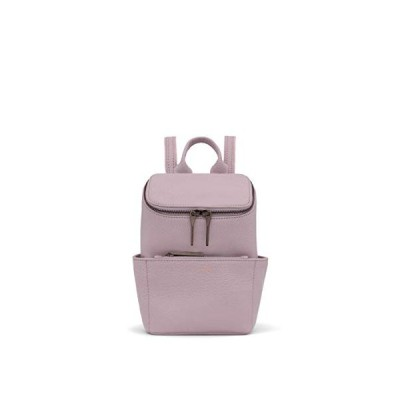Matt & Nat womens Brave Mini Backpack Purple Size: Medium 並行輸入品