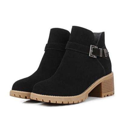 ブーツ チャッカブーツ レディース革ブ ーツ 革靴 靴 レデ ィース 本革 牛革 シ ューズ 秋冬 一年中使用