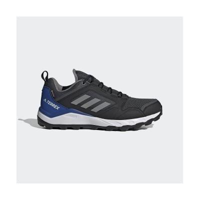 【アディダス】 テレックス アグラヴィック TR GORE-TEX トレイルランニング / Terrex Agravic TR GORE-TEX Trail Running メンズ グレー 26.0cm adidas