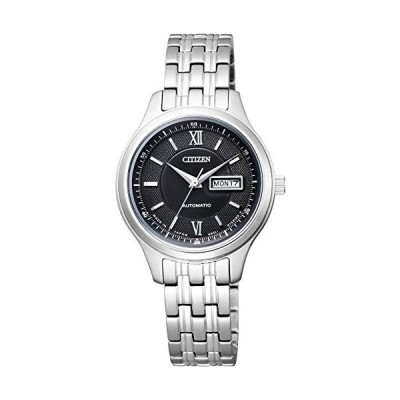 [シチズン]CITIZEN 腕時計 CITIZEN-Collection シチズンコレクション メカニカル ペアモデル(レディス) PD7150-54E レディース