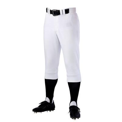 (DESCENTE/デサント)【野球】レギュラーパンツ/メンズ ホワイト系