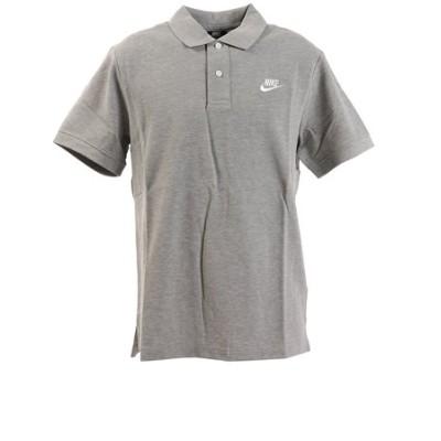ナイキ(NIKE)CE マッチアップ PQ ポロシャツ CJ4457-063 オンライン価格