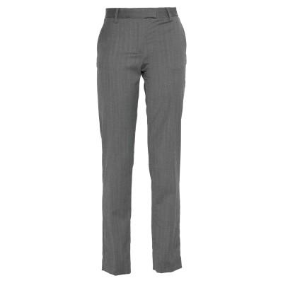 トゥルー ロイヤル TRUE ROYAL パンツ 鉛色 40 ウール 54% / ポリエステル 44% / ポリウレタン 2% パンツ