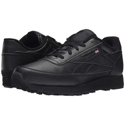 リーボック Classic Renaissance メンズ スニーカー 靴 シューズ Black/DHG Solid Grey