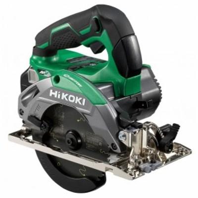HiKOKI(ハイコーキ) 36V コードレス丸のこ ベース一体型 125mm C3605DA(SK)(2XPS) 1台