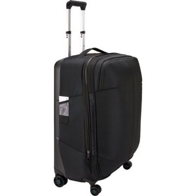 スーリー Thule レディース スーツケース・キャリーバッグ バッグ Subterra 25in Spinner Bag Black