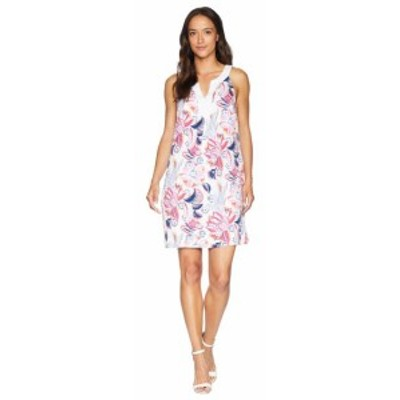 Tommy Bahama トミーバハマ ドレス 一般 Bohemian Blossoms Shift Dress