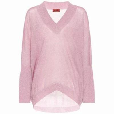 ミッソーニ ニット・セーター Metallic sweater